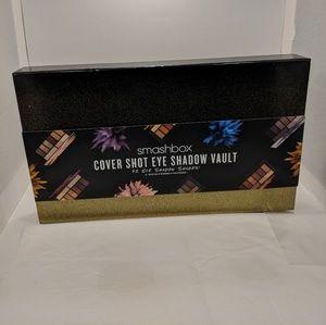 smashbox cover eye shadow Vault